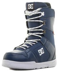 Ботинки сноубордические DC ADYO200032-SKL р.11D