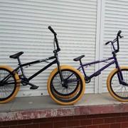 Поставки: БМХ велосипеды Code Seeker