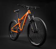 Поставка велосипедов Silverback