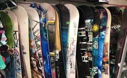 Сноуборды со скидкой до 35%