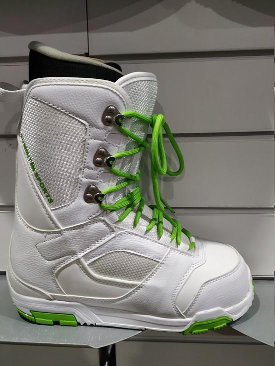 Ботинки сноубордические SUMMIT Core 8.0