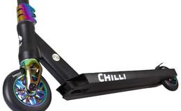 Трюковые самокаты Chilli