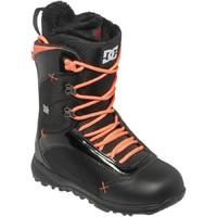Ботинки сноубордические DC Karma ADJO200008 BLK р. 8