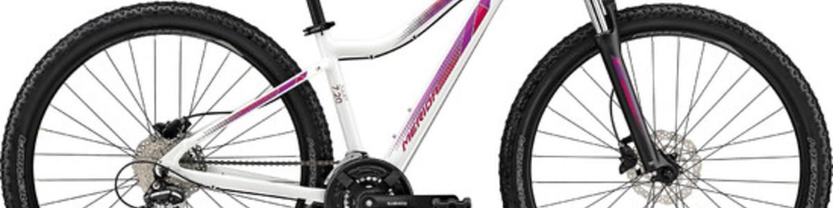 Поставка велосипедов Merida и Format
